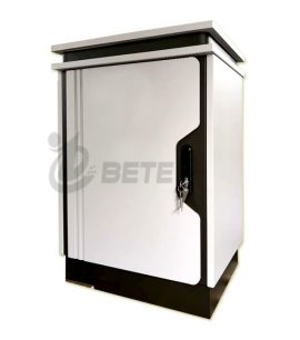 IP55 23U Outdoor Telecom Cabinet
