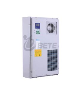 600W Embedded outdoor cabinet air conditioning for the power industry
