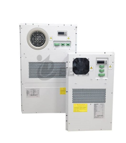 800W Cabinet Air Conditioning Thermostat Electric Cabinet Air Conditioning 220V 50Hz