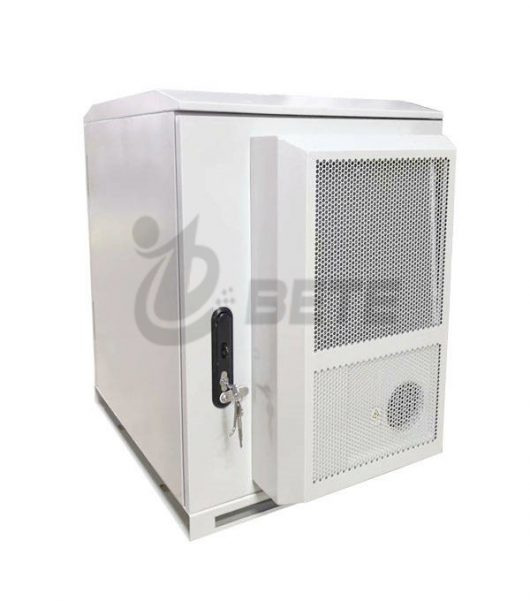 18U Outdoor Communication Cabinet