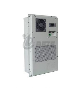 DC48V 500W Industrial Air Conditioning Battery Cabinet Door Air Conditioning