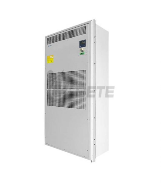 IP65 5000W Cooling Capacity Air Conditioner For Outdoor Telecom Cabinet
