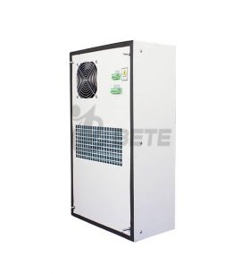 The most popular 1500W DC air conditioning small cabinet air-conditioning industrial door-mounted air-conditioning