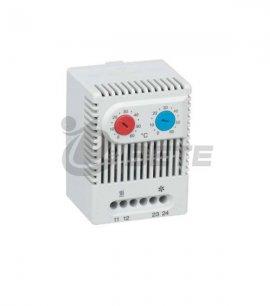 BTZR 011 Dual Thermostat