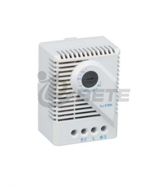 AC220V BTMFR012 Mechanical Hygrostat