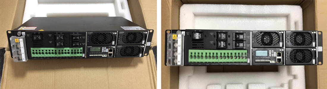 ETP4890-A2 Embedded DC Power System