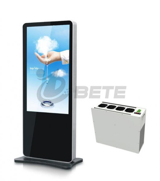 400W Kiosk Air Conditioner