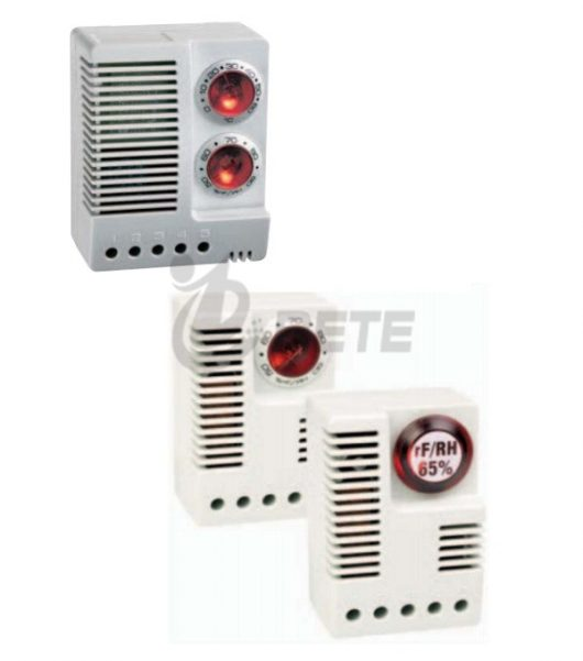 BTETF012 Electronic Hygrothermostat