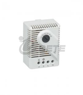 AC220V / 110V Mechanical Thermostat / Small Hysteresis Temperature Controller