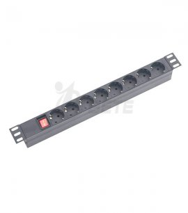 PDU standard universal cabinet special power outlet 16A industrial engineering custom European plug board