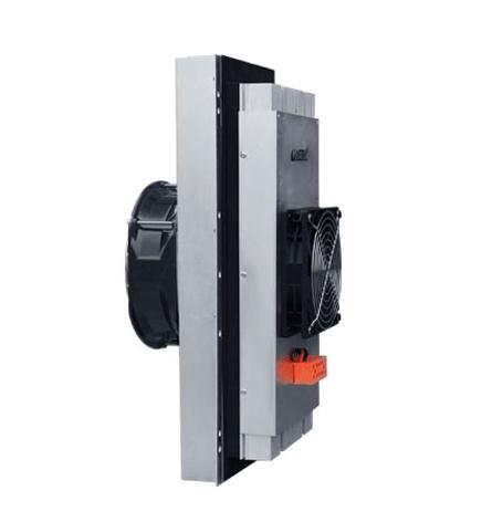 IP55 200W Peltier Semiconductor Air Conditioner