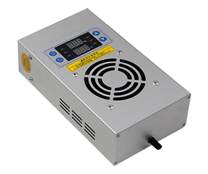 Thermoelectric Dehumidifier device for enclosures