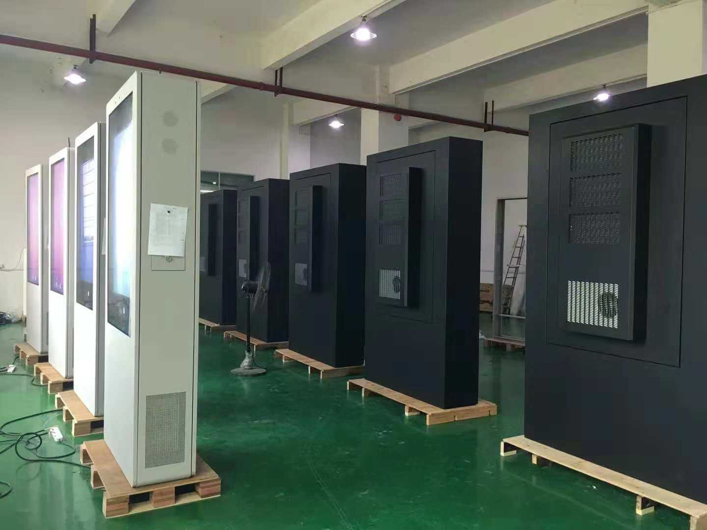 China Industrial air-conditioning - cabinet air conditioning.