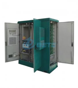 Outdoor Base station cabinet