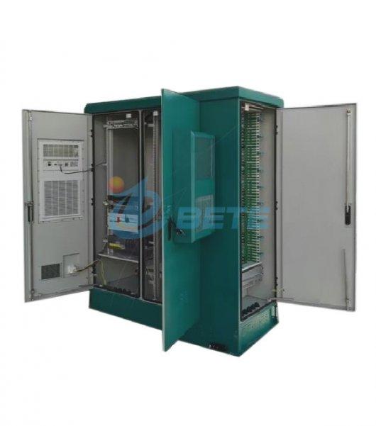 Outdoor Base station cabinet