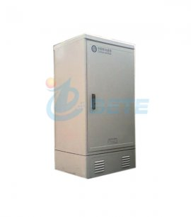 Outdoor Fiber Distribution Cabinet