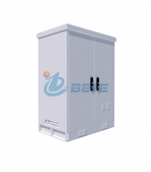 IP65 Outdoor Communication Power System Cabinet.