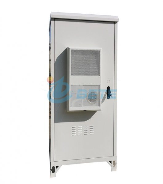 Outdoor Power Supply Cabinet