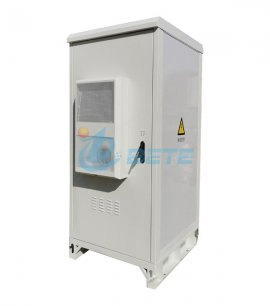 42U Outdoor power supply cabinet