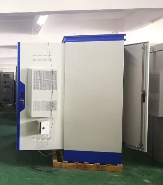 outdoor power battery cabinet