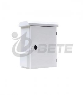 IP65 Outdoor Network Cabinet Pole Mounted Waterproof Electrical Cabinet