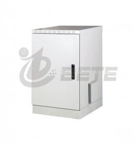 Weatherproof Electrical Cabinet Pole Mounted Outdoor Server Rack