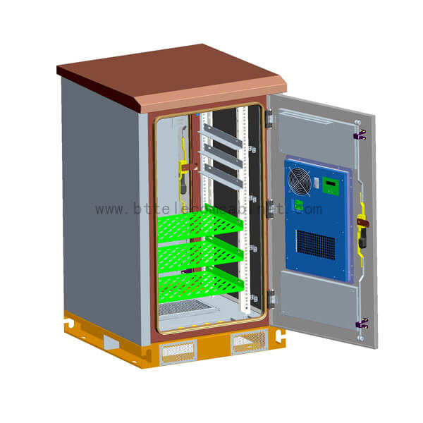 telecom cabinet supplier   Manufacturer of high-quality outdoor telecommunications cabinets and power cabinets. Telecom cabinet temperature control system integration solution provider