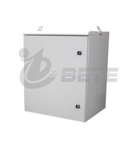 Waterproof Electrical Enclosure Pole Mounted Small Server Rack