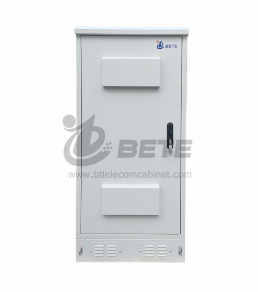 outdoor battery enclosure