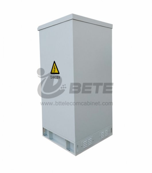 outdoor battery enclsoure