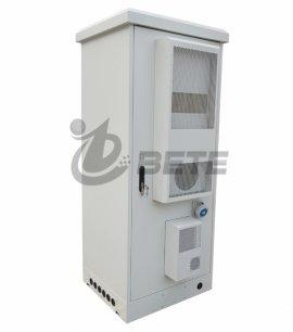 Outdoor 19 Rack Enclosure Panel Air Conditioner BTS Rectifier