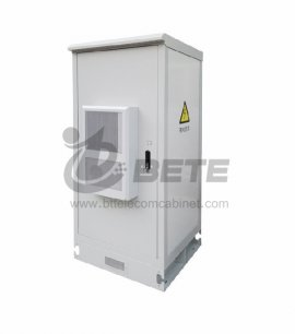 38U Transmission Equipment Cabinet Panel Air Conditioner 19 Inch Equipment Rack